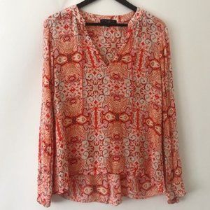 Sanctuary Bohemian Blouse